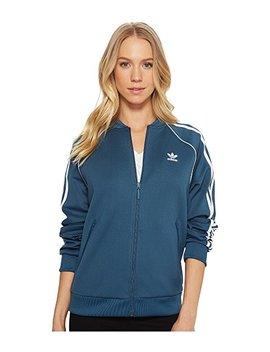 Sst Track Jacket by Adidas Originals