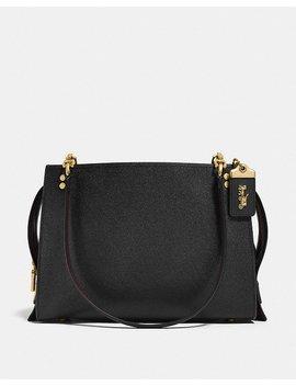 Rogue Shoulder Bag by Coach