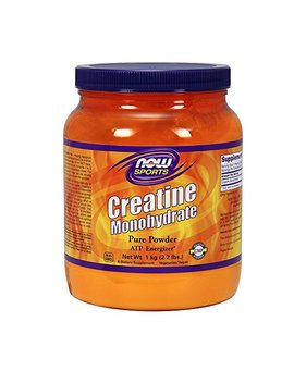 Now Sports Creatine Monohydrate Powder, 2.2 Pound by Now Sports