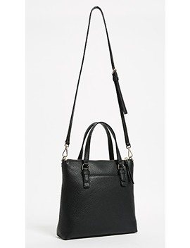 Jackson Street Hayley Mini Tote by Kate Spade New York