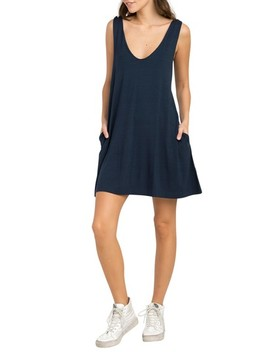 Chances Swing Dress by Rvca
