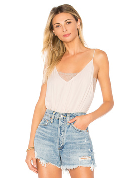 Deep V Bandeau Cami by Free People