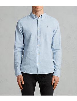 Dulwich Shirt by Allsaints