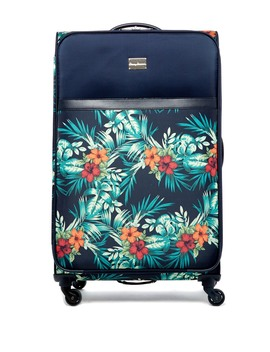 """St. Kitts 29"""" Expandable Spinner Suitcase by Tommy Bahama"""