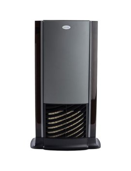 Aircare D46 720 Evaporative Humidifier For 1300 Sq. Ft., Black Titaniu by Aircare