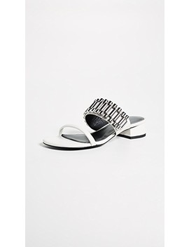 Drum 30mm Watch Strap Sandals by 3.1 Phillip Lim