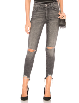 Farrow Ankle High Rise Skinny Jean by Dl1961