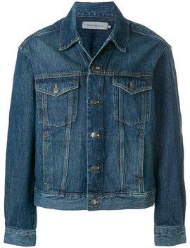 Classic Denim Jacket by Calvin Klein Jeans