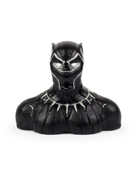 Marvel Black Panther Ceramic Decorative Coin Bank by Marvel