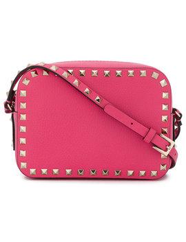 Valentino Garavani Rockstud Crossbody Bag by Valentino Valentino Valentino Givenchy Valentino Valentino Givenchy Valentino