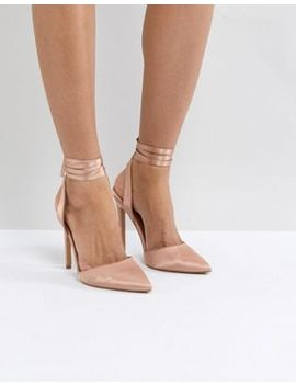 Asos Pied Piper High Heels by Asos Collection