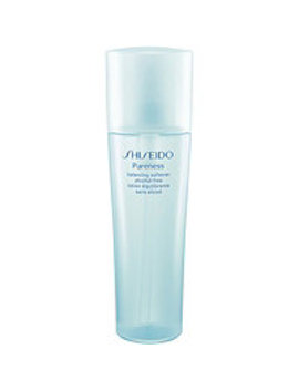Pureness Balancing Softener Alcohol Free by Shiseido