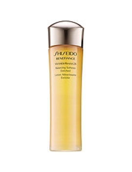 Benefiance Wrinkle Resist24 Balancing Softener Enriched by Shiseido