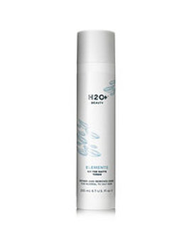 Elements Hit The Matte Toner Normal To Dry Skin by H2 O Plus