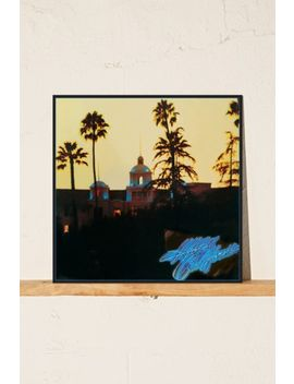 The Eagles   Hotel California Lp by Urban Outfitters