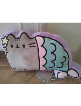 Pusheen Kissen Von Primark Home   Meerjungfrau, Katze, Cat Blogger by Ebay Seller