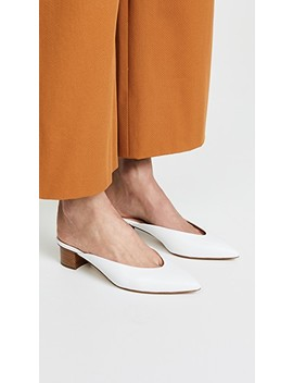 Loalla Mules by Club Monaco
