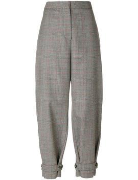 клетчатые брюки 'lexi' by Stella Mc Cartney