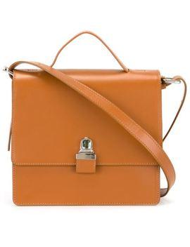 сумка через плечо by Mm6 Maison Margiela