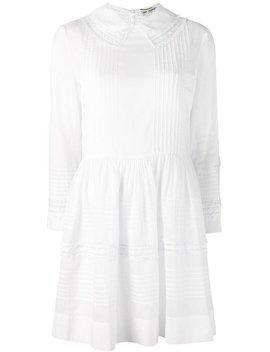 платье 'claudine' by Saint Laurent