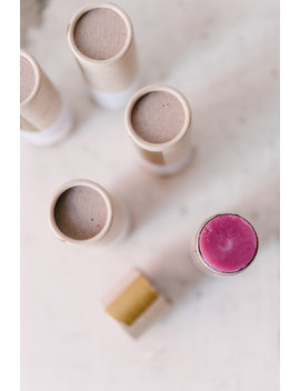 Gimme A Beet ™ | Organic | Tinted Lip Balm by Etsy