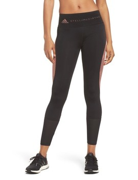 Training Exclusive Ultimate High Waist Tights by Adidas By Stella Mccartney