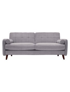 Elle Decor Mid Century Modern Natalie Sofa by Elle Decor