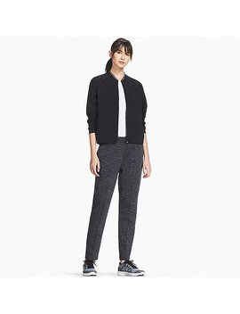Pantalon En Sweat Dry Femme by Uniqlo
