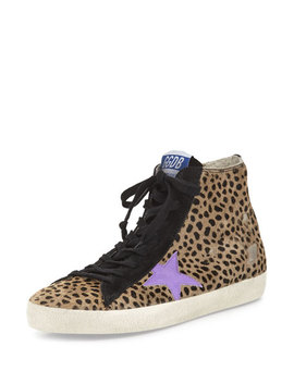 Francy High Top Sneaker by Neiman Marcus