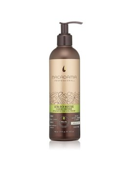 Ultra Rich Moisture Cleansing Conditioner By Macadamia For Unisex   10 Oz Conditioner by Macadamia Professional