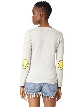 Smile Sweater by One By J4 K
