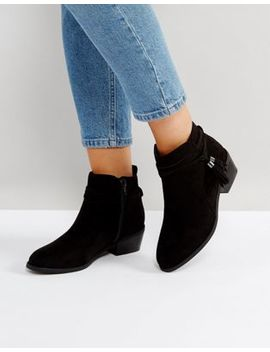 Head Over Heels By Dune Tassel Petraa Ankle Boots by Head Over Heels By Dune