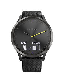 Garmin Vivomove Hr Sport Smartwatch by Garmin
