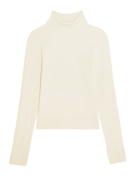 Wool Turtleneck Sweater by Acne Studios