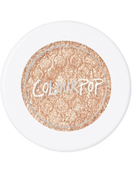 Color:Amaze (Peachy Gold With Ultra Glitter Finish) by Colour Pop
