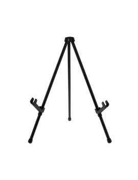 "Us Art Supply ""Exhibitor"" Black Steel Tabletop Instant Display Easel by Us Art Supply"