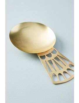 Mali Spoon Rest by Anthropologie