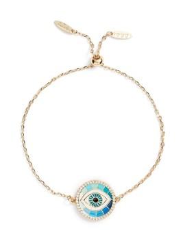 Protect Pendant Bracelet by Lulu Dk