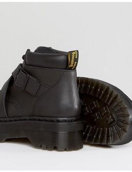 Ботинки на платформе Dr Martens Beaumann by Asos