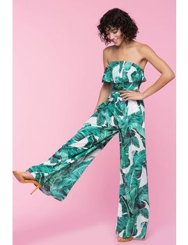 Two Piece Rainforest Pant Set by A'gaci