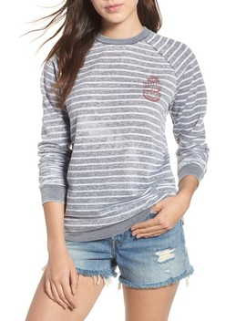 Safe Harbor Sweatshirt by Rvca