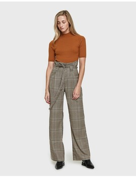 Penelope Straight Leg Pant by Need Supply Co.