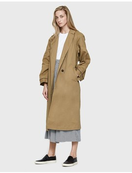 Iselin Trench Coat by Need Supply Co.