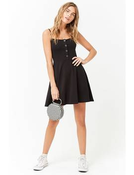 Mini Cami Dress by Forever 21