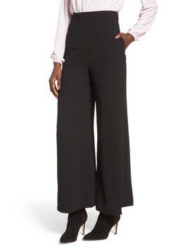 Wide Leg Pants by Leith