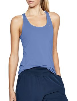 Under Armour Women's Heat Gear Armour Racer Tank Top by Under Armour