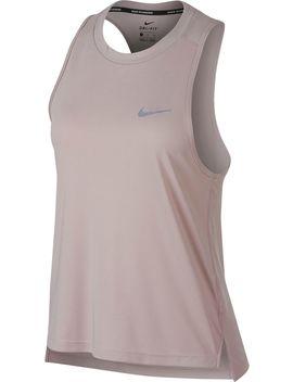 Nike Women's Dry Miler Running Tank Top by Nike