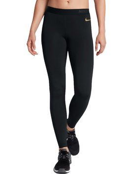 Nike Women's Pro Cool Jdi Graphic Tights by Nike