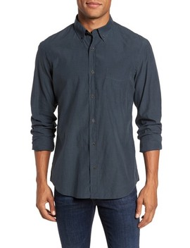 Rosedale Slim Fit Check Sport Shirt by Billy Reid