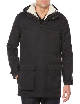 4 In 1 Water Resistant Jacket by Original Penguin